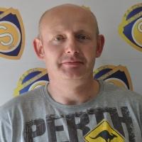 Arkadiusz Kaczmarek - sekretarz zarządu KS Stal Pleszew - arkadiusz-kaczmarek